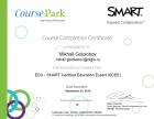 EDU - SMART Certified Education Expert (SCEE)