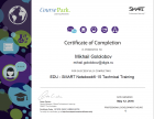 EDU - SMART Notebook 15 Technical Training